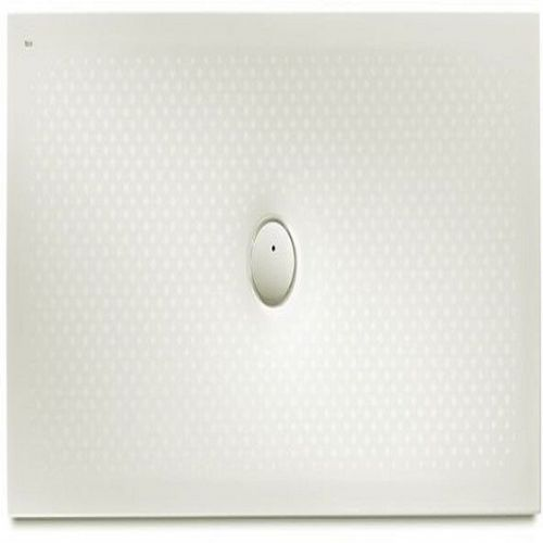 Roca In Floor Anti-Slip Rectangular Shower Tray - 1400mm x 800mm - Edelweiss